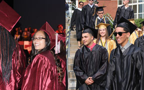 NHS, WRHS graduation dates set