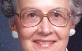 Obituary: Sophie H. (Pilkewich) Rogers