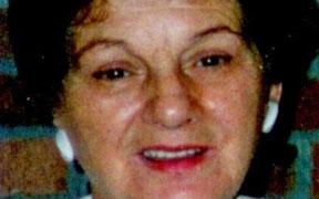 Obituary: Genevieve M. Senese