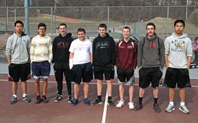 'Hounds ready to take the court
