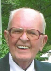 Robert Harold Belden
