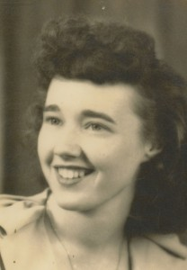 Margaret M. (Fruin) Caulfield
