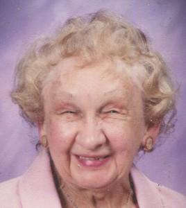 Antoinette Mary Magda Farrell