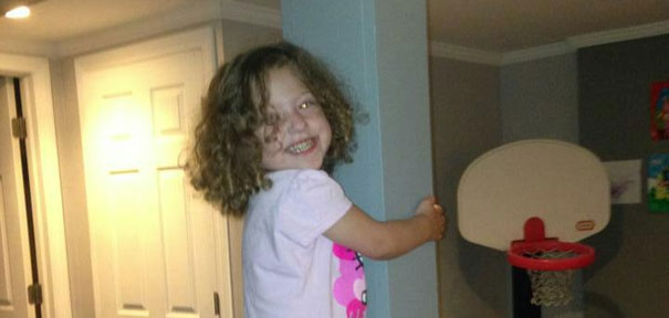 Benefit to help Naugatuck girl