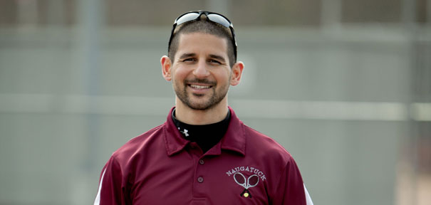 PE teacher named nation's best