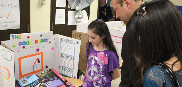 Slideshow: Young inventors