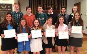 COMM_ChaseDeclamation