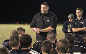Shea resigns as football coach