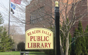 Library seeks volunteers