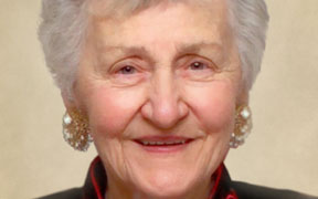Obituary: Helen J. McDermott