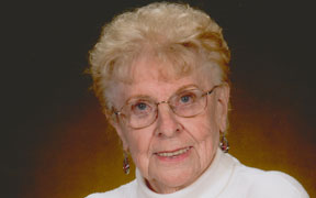 Obituary: Bernice M. (Hampston) Wilson