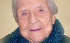 Obituary: Marian E. (O'Connor) Wright
