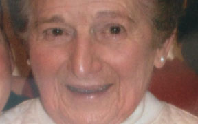 Obituary: Gertrude Ann (Possidento) Iannucci