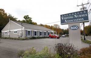 Borough officials are seeking to cut ties with the Naugatuck VNA on or before Sept. 30. –RA ARCHIVE