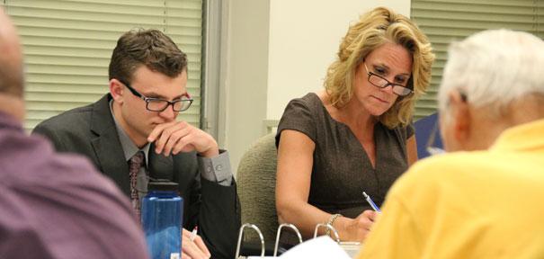 Boards adopt $115.2 million budget