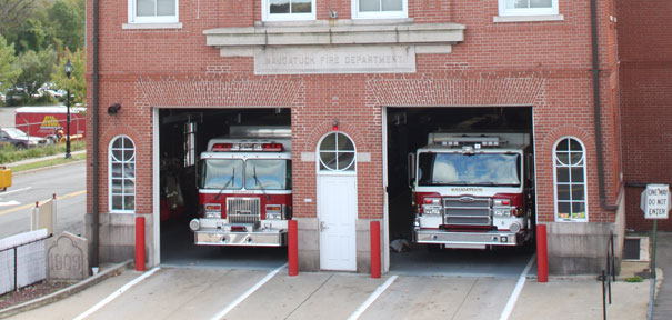 Department seeks top dollar for fire truck