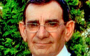 Obituary: Francisco P. Amador