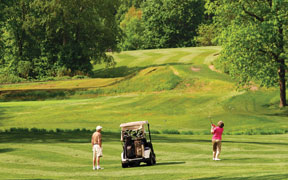 Golf tournament to benefit scholarship