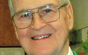 Obituary: Joseph R. Healy