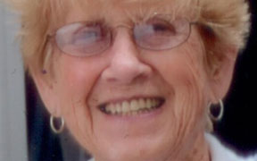 Obituary: Grace E. (Baker) Perkins