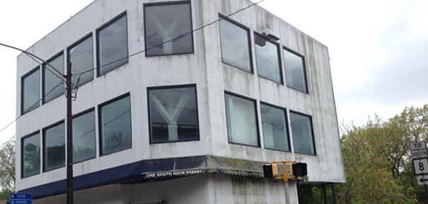 Demolition to wait