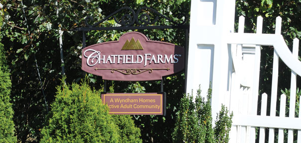 Town, developer settle debt