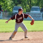 Naugatuck defeated East Hartford June 2 during the Class LL tournament in Naugatuck. –ELIO GUGLIOTTI