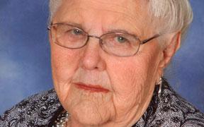 Obituary: Nellie Rose Noren Machno