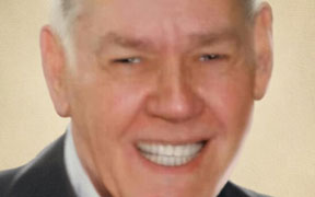 Obituary: Theodore Thomas Miller
