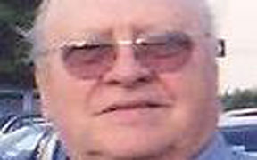 Obituary: Raymond Richard Porell