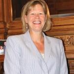 Sharon Locke.