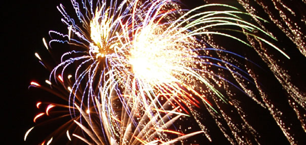 Borough postpones fireworks