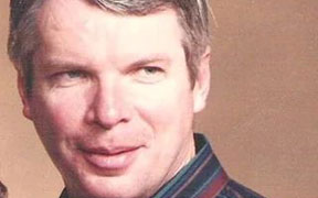 Obituary: Francis James Ash