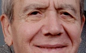 Obituary: Antonio S. Rebelo