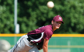 Pitching propels Naugatuck