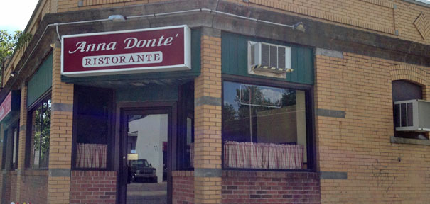 Anna Donte closes after 15 years