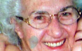 Obituary: Irene M. (Krulicki) Fitzpatrick