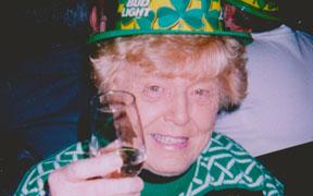 Obituary: Patricia (Doran) Molcyk