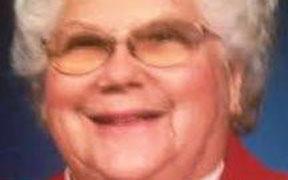 Obituary: Shirley (Waterhouse) Sandora