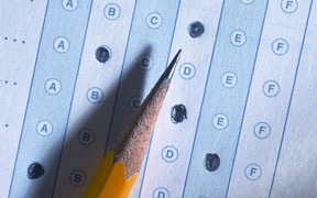 Test results set new baseline