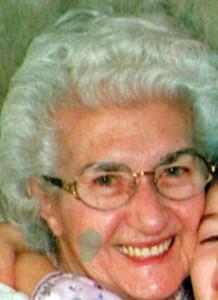 Irene M. (Krulicki) FitzPatrick