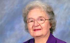 Obituary: Althea D. Hubbell