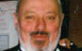 Obituary: Joseph A. Rotella Sr.