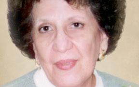 Obituary: Jean Toomey