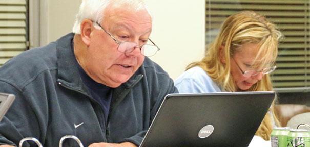 Officials propose third budget