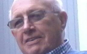 Obituary: Robert A. Van Delft