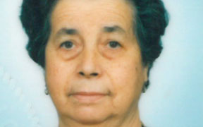 Obituary: Irene Maria Lopes