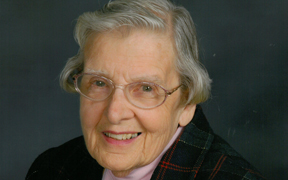 Obituary: Jane Hubbell Pronovost