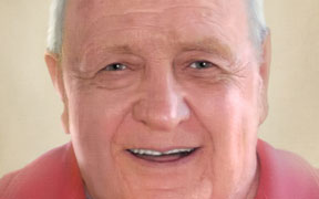 Obituary: Frank Szantyr