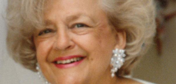 Obituary: Myrna (Long) Thurston